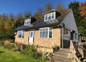 Thumbnail 4 bed detached bungalow for sale in Gatehouse Drive, Wirksworth, Matlock