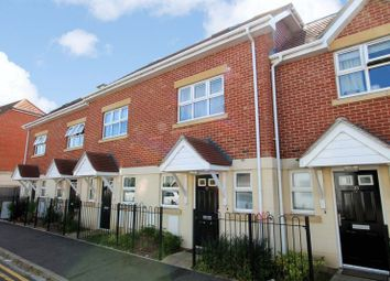 Thumbnail 3 bedroom terraced house for sale in Henville Road, Bournemouth