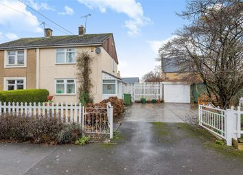 Thumbnail 2 bed semi-detached house for sale in Priory Street, The Bungalows, Corsham
