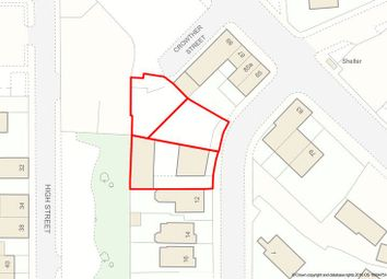 Thumbnail Land for sale in Wesley Street, Cleckheaton, West Yorkshire
