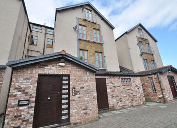 Thumbnail 3 bed flat for sale in Village Mews, Wallasey