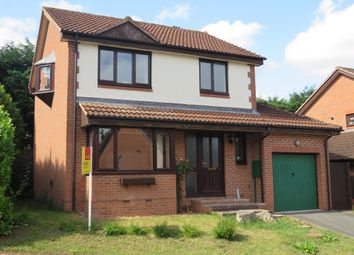 Thumbnail 3 bed detached house for sale in Westholme Road, Belmont, Hereford