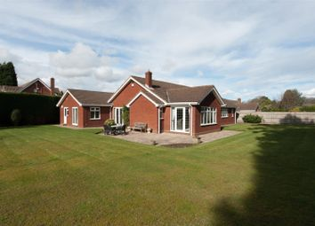 Thumbnail 4 bedroom detached bungalow for sale in Barnscroft, Sutton Coldfield