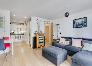Thumbnail 1 bed property for sale in Lidcote House, 35 Robsart Street, London