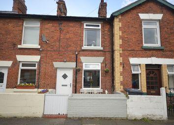 Thumbnail 2 bed terraced house for sale in Bradwall Street, Sandbach