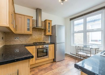 2 bed maisonette for sale in Miller Road, Colliers Wood SW19