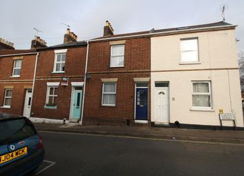 Thumbnail 2 bed town house to rent in Clifton Street, Exeter, Devon