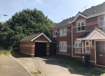 Thumbnail Property to rent in Primrose Close, Swindon