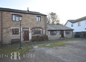 Thumbnail 4 bed semi-detached house for sale in Preston Road, Charnock Richard, Chorley