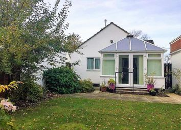 Thumbnail 2 bed bungalow for sale in Thwaite Road, Ditchingham, Bungay