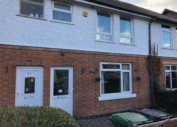 Thumbnail 3 bedroom property to rent in Arthur Street, Redditch