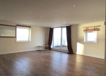 Thumbnail 3 bed flat to rent in Wards Wharf Approach, London