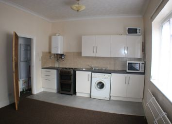 Thumbnail 1 bed flat to rent in Cossington Road, Westcliff-On-Sea