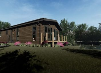 Thumbnail 3 bed property for sale in St Davids Park, Anglesey