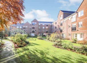 Thumbnail 1 bed flat for sale in Dutton Court, Station Approach, Off Station Road, Cheadle Hulme, Cheadle