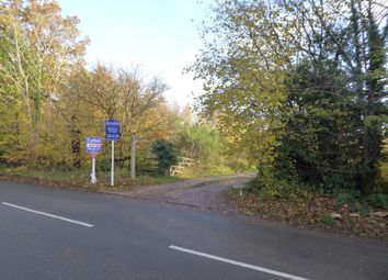 Thumbnail Land for sale in Plot 10 Linthurst Road, Blackwell, Bromsgrove, Worcestershire