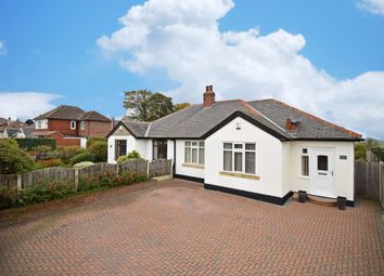 Thumbnail 4 bed semi-detached bungalow for sale in Standbridge Lane, Crigglestone, Wakefield