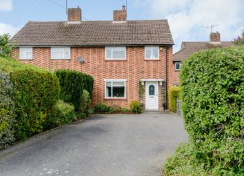 Thumbnail 3 bed semi-detached house for sale in Maxwell Road, Beaconsfield, Buckinghamshire