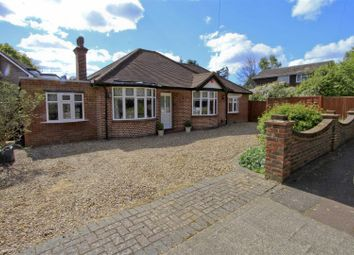Thumbnail 3 bed detached bungalow for sale in Court Road, Ickenham