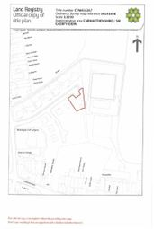 Thumbnail Land for sale in Llys Y Brenin, Whitland, Carmarthenshire