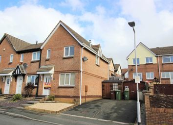 Thumbnail 3 bed semi-detached house to rent in Orchard Close, Plympton