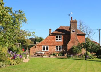 Thumbnail 3 bed detached house for sale in Maytham Road, Rolvenden Layne, Kent