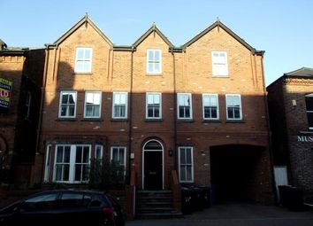 Thumbnail 3 bed flat for sale in Museum Street, Warrington, Cheshire