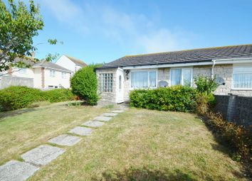 Thumbnail 2 bed semi-detached bungalow for sale in Tobys Close, Portland