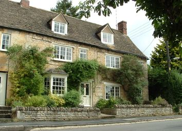 Thumbnail 4 bed end terrace house to rent in No.4 Top Street, Exton, Oakham, Rutland