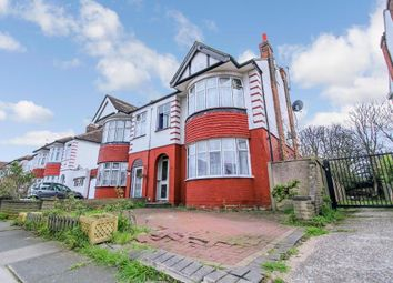 Thumbnail 5 bed end terrace house for sale in Hyde Park Avenue, Winchmore Hill
