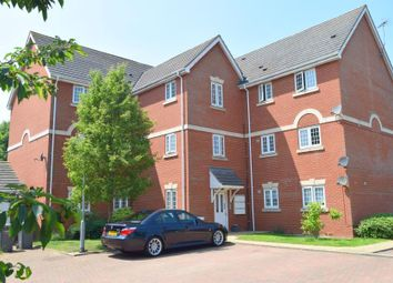 Thumbnail 2 bedroom flat for sale in Aspen Court, Rendlesham, Woodbridge