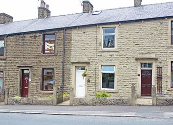 Thumbnail 3 bed terraced house for sale in Pendle Road, Clitheroe