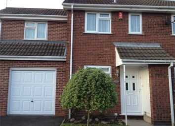 3 bed end terrace house for sale in Eton Close, Burton-On-Trent, Staffordshire DE14