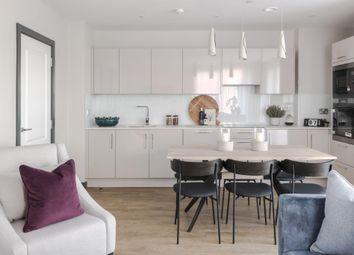 2 Watling Street, Bexleyheath DA6. 2 bed flat for sale