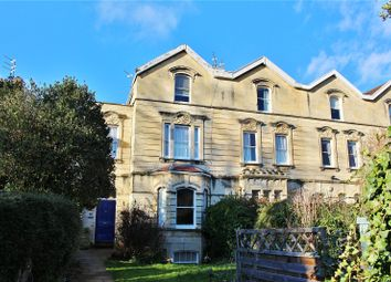 Thumbnail 1 bed flat to rent in Alma Road, Clifton, Bristol, Somerset