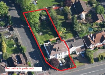 Thumbnail Leisure/hospitality for sale in Grove Road, Sutton