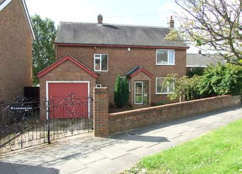 Thumbnail 3 bed detached house for sale in Whitehouse Road, Billingham