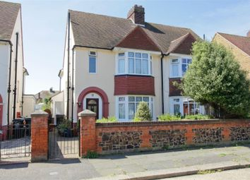 Thumbnail 4 bed property for sale in Avebury Avenue, Ramsgate