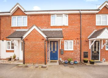 Thumbnail 2 bed terraced house for sale in Warneford Way, Leighton Buzzard