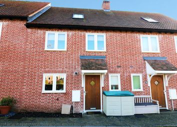 4 bed town house for sale in Fighting Cocks Place, Tadley RG26