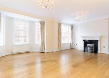 Thumbnail 4 bed flat to rent in Malvern Court, South Kensington