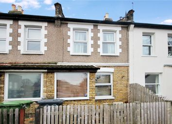 Thumbnail 2 bedroom terraced house for sale in Sanderstead Road, Orpington, Kent