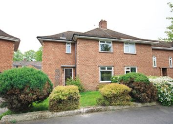 Thumbnail 3 bed property to rent in Glenmore Gardens, Norwich, Norfolk