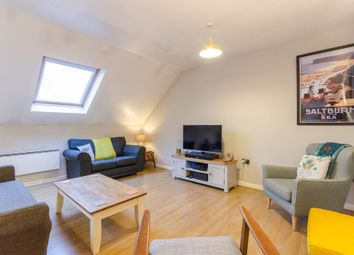 Thumbnail 2 bedroom flat for sale in Monument Close, York