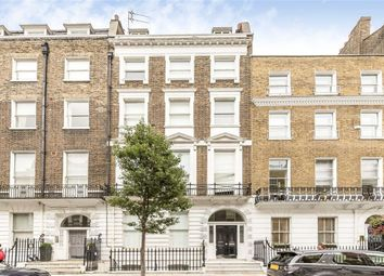 Thumbnail 2 bed flat for sale in Harley Street, London