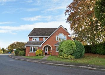 5 bed detached house for sale in Earlston Park, Shrewsbury SY3