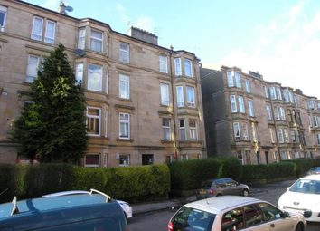 Thumbnail 2 bedroom flat to rent in Deanston Drive, Glasgow