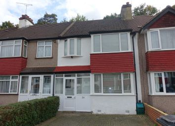 Thumbnail 3 bed terraced house to rent in Glenn Avenue, Purley