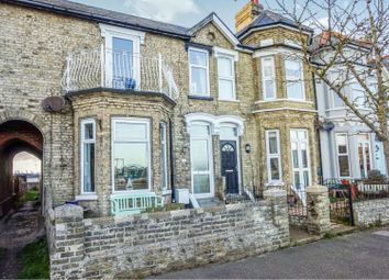 Thumbnail 4 bed terraced house for sale in Manor Terrace, Felixstowe
