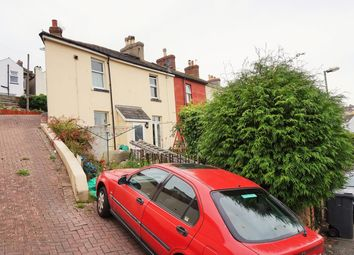 Thumbnail 3 bed terraced house for sale in Jubilee Terrace, Paignton